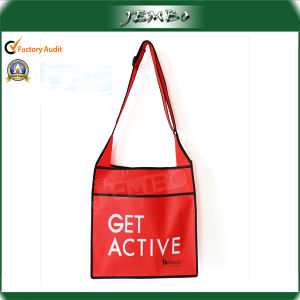 OEM Non Woven Shoulder Bag/Shopping Bag with Handle pictures & photos