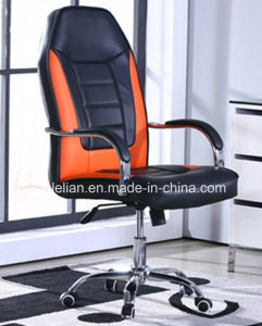 High-End High Back Visitor Office Chair with Armrest pictures & photos