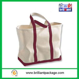 High Quality fashion canvas Tote Bag for Storage pictures & photos