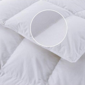 Luxury Polyester Microfiber Hotel Bed Linen Cotton White Duvet pictures & photos