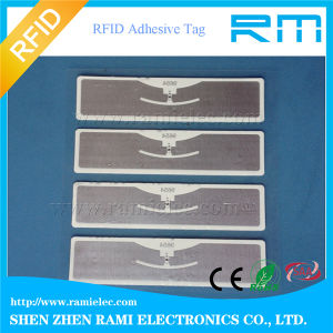 RFID UHF Tag for Clothing RFID Apparel Tags for Garments Long Range pictures & photos