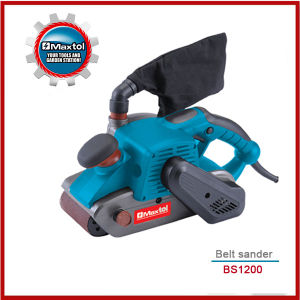 1200W 100X610mm Belt Sander for Industry Use (BS1200)