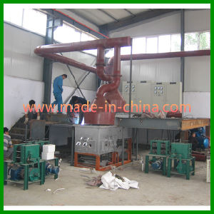 Horizontal Brass Bar Continuous Casting Machine pictures & photos