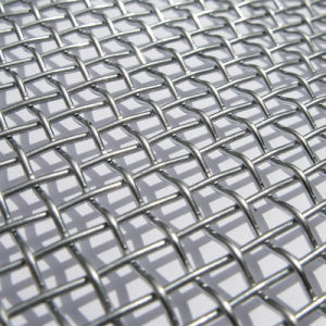China Wholesale 304 316 Stainless Steel Wire Mesh (SSWM) pictures & photos