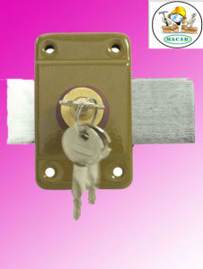 High Quality Best Price French Door Lock 658b pictures & photos