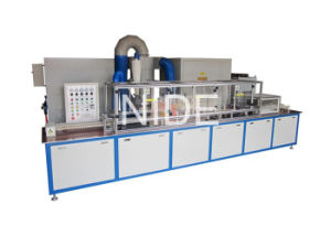 Electrostatic Armature Power Painting Coating Machine pictures & photos