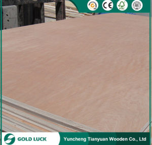 E1 Grade Decoration Function Commercial Plywood 1220X2440mm pictures & photos
