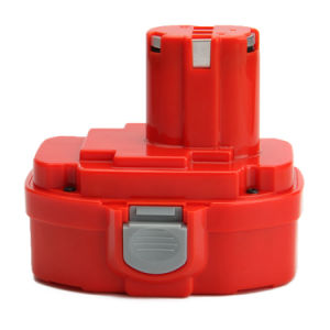 18V 3.0ah Ni-MH 192827-3 Battery for Makita 4334D 1822 1834 1835 1833 pictures & photos