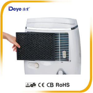 Dyd-F20d New Arrival New Product Dehumidifier Home pictures & photos