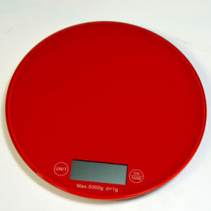 Weighing Scale Digital Bathroom Scale pictures & photos