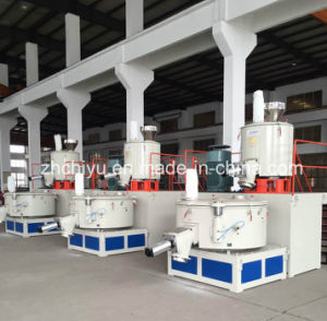 PVC High Speed Mixer Machine From Chiyu Automation Equipment pictures & photos