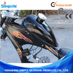2017 Popular Gasoline Bicycle/Gas Bike with Ce Approved pictures & photos