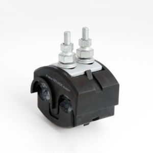 Insulation Piercing Connectors for Low Voltage NFC Standard Fitting pictures & photos