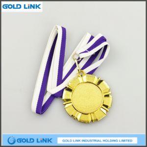 Souvenir Custom Medal Gold Medal Sports Award Craft Souvenir pictures & photos