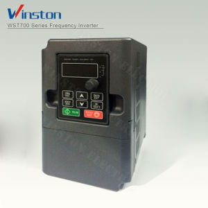 High Performance Vector Control Frequency Inverter (WST700 0.2KW~630KW) pictures & photos