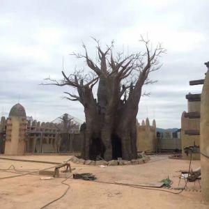 Decorative Plants Artificial Baobab Tree pictures & photos