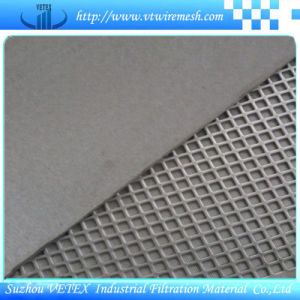 Easy Molded, Processed and Welded Sintered Wire Mesh pictures & photos