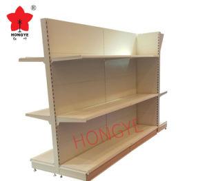 Retail Store Display Supermarket Gondola Shelf pictures & photos