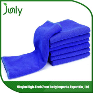 Super Absorbent Towel Fiber Cloth Monitor Cleaning Cloth pictures & photos