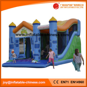 2017 Inflatable Jumping Bouncy Castle for Kids (T2-650) pictures & photos