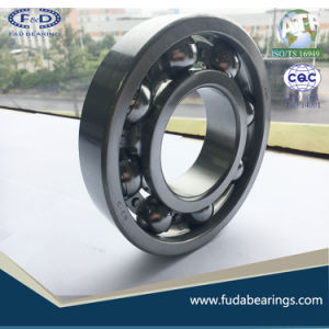 6313 Open, ZZ, 2RS Chrome Steel Deep Groove Ball Bearing for Motor Engine pictures & photos