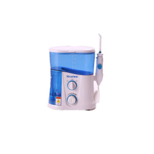 Power Floss Dental Water Jet Oral Irrigator with UV Sterilization pictures & photos
