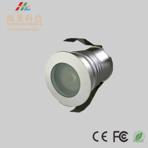 LED Mini Downlight 1W 3W CREE/Edison pictures & photos