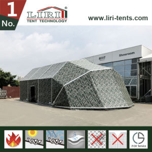 Military Design Hanger Tent on Sale pictures & photos