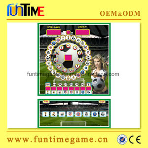 Africa Popular Gamlbing Game Board for Slot Game Machine pictures & photos