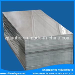 SUS 409/410 Hot Rolled/ Cold Rolled Stainless Steel Sheet