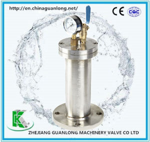 Pressure Surge Water Hammer Eliminator (GLS-8000, GLS-9000) pictures & photos