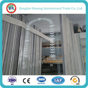 Double Coated Aluminium Mirror/Silver Mirror with High Quality pictures & photos