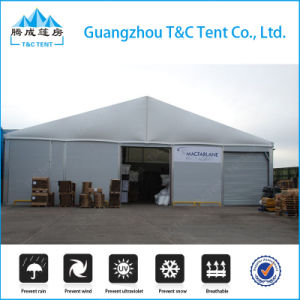 20X30 Outdoor Big Clear Span Aluminum Warehouse Canopy Tent for Sale pictures & photos