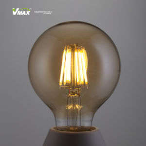 New Arrival 360 Degree LED Candle Light Filament Lamp G45 with Ce RoHS pictures & photos