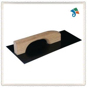 Wholesale Wood Handle Sanding Block Foam Trowel pictures & photos