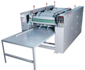 PP Woven Bag Printing Machine (bag by bag) pictures & photos