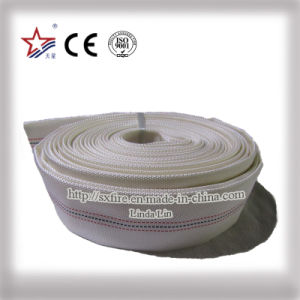 1-10 Inch PVC Lining Canvas Water Hose pictures & photos