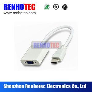 HDMI Splitter VGA to HDMI Converter pictures & photos