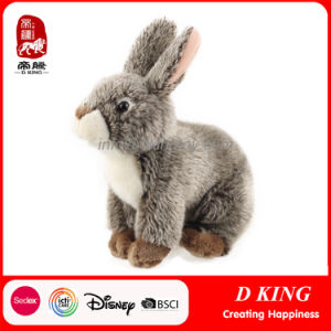 Hot Sale Stuffed Bunny Animal Plush Toys pictures & photos