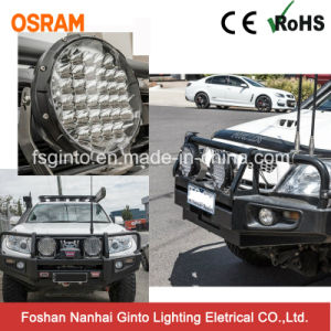 Waterproof Offroad 8.5inch 168W LED Light for Jeep pictures & photos