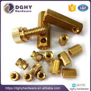 Customized Mechanical Parts, CNC Aluminum Machine Parts Processing Services