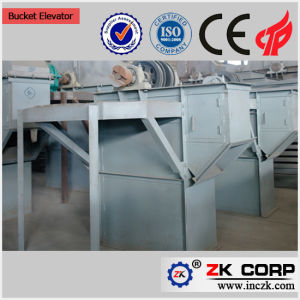 Th Type Bucket Elevator for Limestone/ Coal/ Gypsum/Clinker/Clay pictures & photos