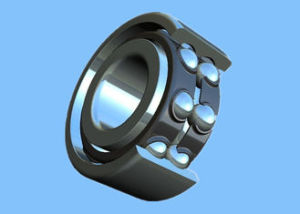 Auto Hub Angular Contact Ball Bearing, Double Row Ball Bearing in Machine pictures & photos