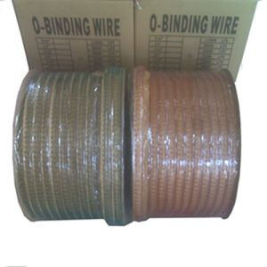 Double O Wire Bindings Wire pictures & photos