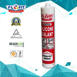 Fob Price Super Strong Fast Cure Acetic Silicone Sealant pictures & photos