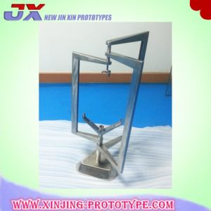 High Quality Sheet Metal Stamping Factory pictures & photos