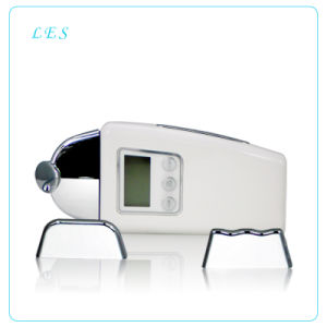 Home Use Mini New Item Skin Galvanic SPA Mc SPA for Face and Body 3 Optional Heads LCD Display Design pictures & photos