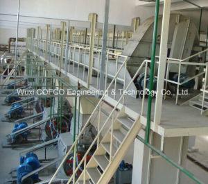 Cofcoet Oil Pressing Plant pictures & photos