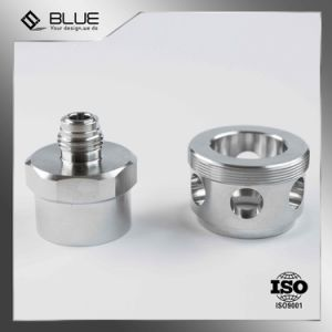 OEM Customized Made Precision Stainless Steel Screw Cap pictures & photos