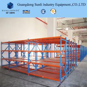 Heavy Duty Shelf Warehouse Storage Industrial Steel Metal Shelving pictures & photos
